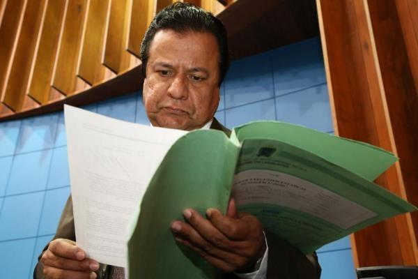 Nova lei é de autoria do deputado Amarildo Cruz Foto: Victor Chileno Nova lei é de autoria do deputado Amarildo Cruz Foto: Victor Chileno