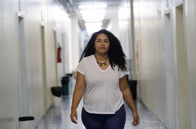 Coletivo aponta que só há 2% de professores negros na Ufba