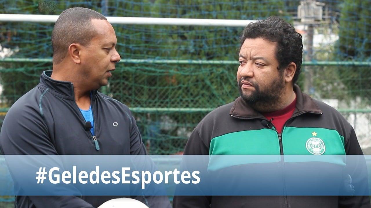 #GeledesEsportes: O futebol como meio de resgate
