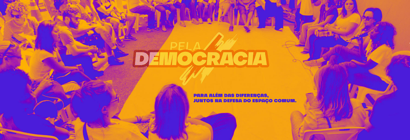 Lançamento do Pacto pela Democracia