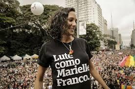 Viúva de Marielle Franco abre Parada LGBT com discurso poderoso