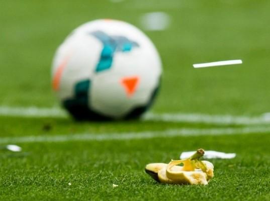 Estudo aponta aumento de casos de racismo no futebol da Rússia no ano da Copa