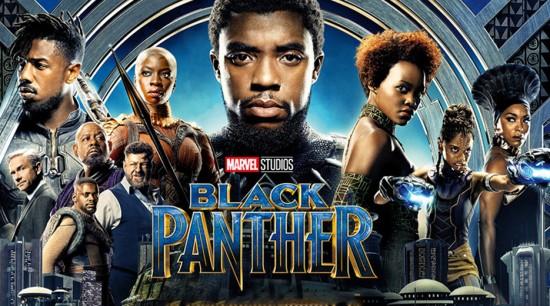 Kevin Feige da Marvel, quer reconhecimento do Oscar por Pantera Negra