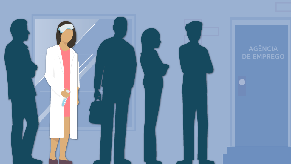 Com crise e cortes na ciência, jovens doutores encaram o desemprego: 'Título não paga aluguel'