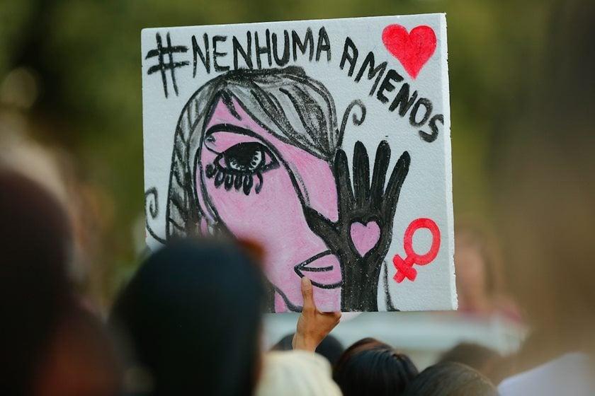 Vítimas de feminicídio: conheça mulheres que morreram pelas mãos deles