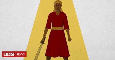 A história da guerreira que se tornou a primeira rainha da Nigéria