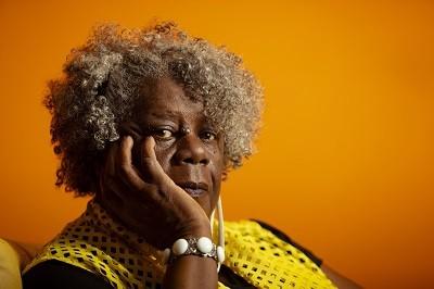 Conceição Evaristo fala da Flip, de racismo e da possibilidade de se tornar a primeira mulher negra a ocupar uma cadeira na ABL