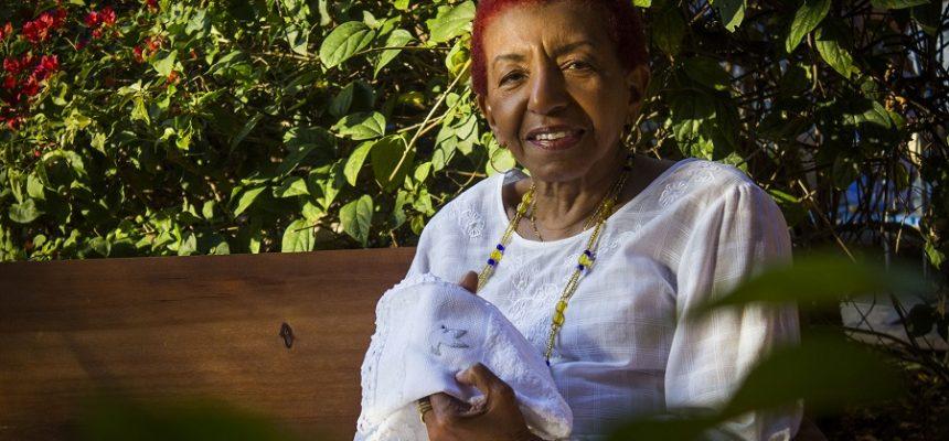 Leci Brandãoé indicada ao Prêmio da Música Brasileira