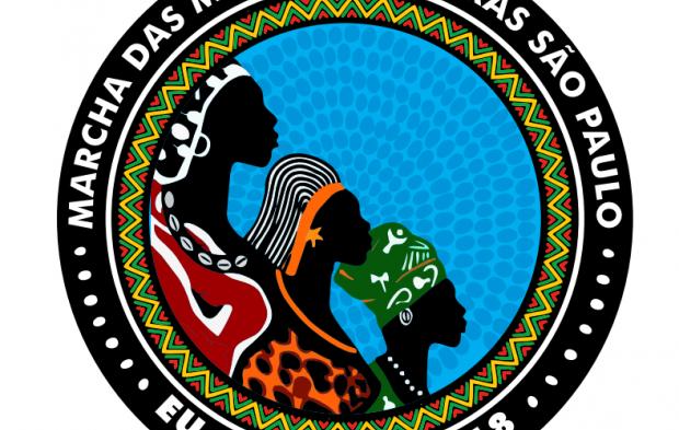 Marcha das Mulheres Negras SP 2018