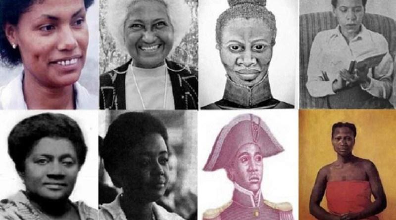 Conheça dez mulheres negras que fizeram história na América Latina e no Caribe
