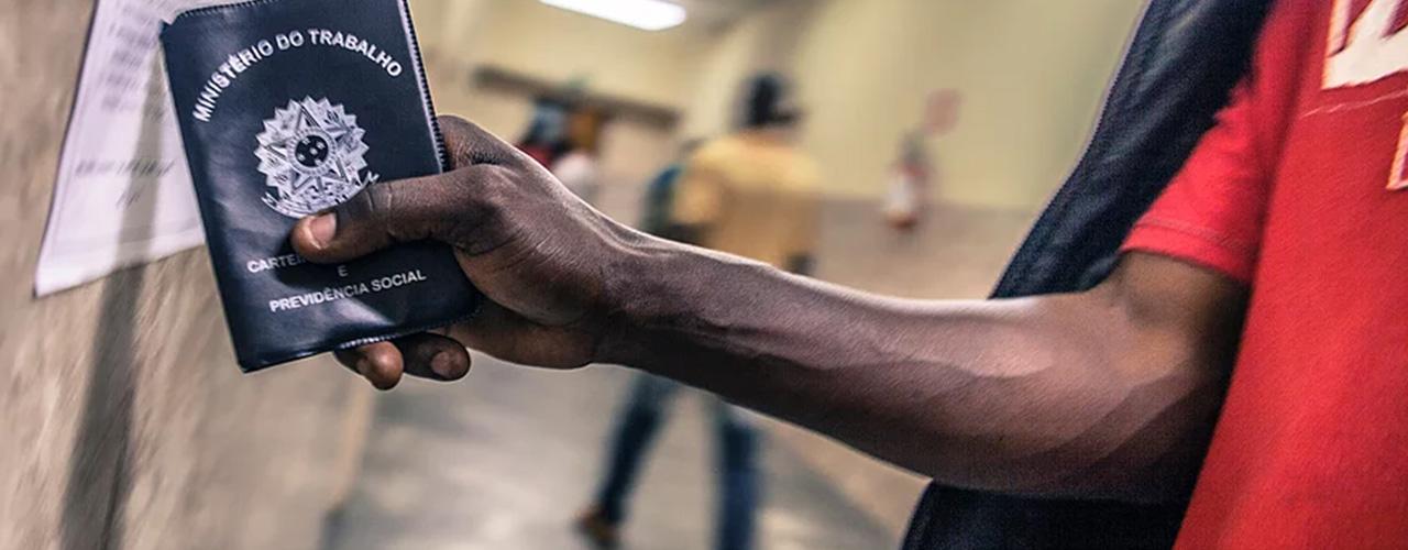 Pesquisa acompanhou a trajetória dos imigrantes desde a saída de seus países de origem até a busca por trabalho no Brasil – Foto: missaonspaz.org