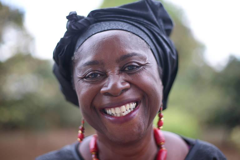 Preconceito reduz lazer de mulheres e negros, diz embaixadora de Gana