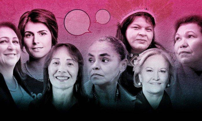 Combate ao feminicídio une mulheres nas eleições, mas aborto divide candidatas