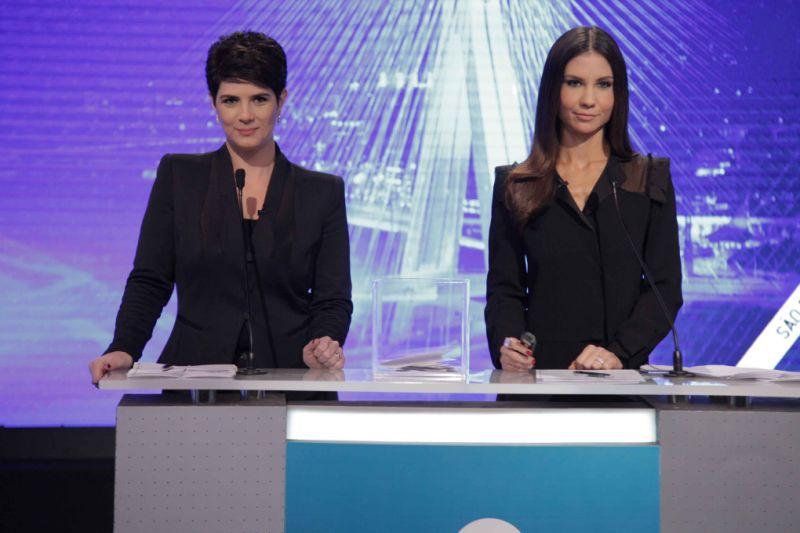 Por que há predominância de jornalistas brancos em debates eleitorais?