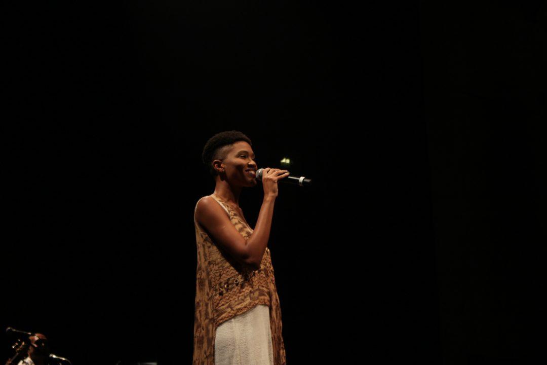 Um conversa com Luedji Luna sobre África, São Paulo e a música baiana