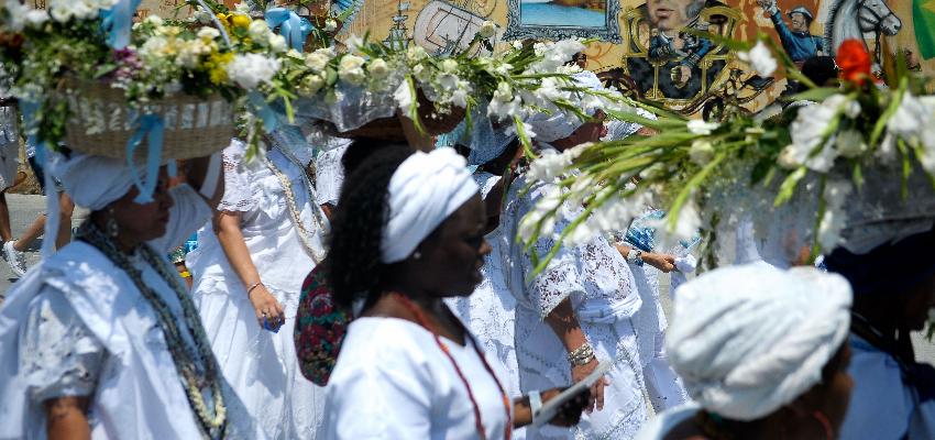 Eventos abordam resistência negra, racismo e religiões de matriz africana em Juiz de Fora