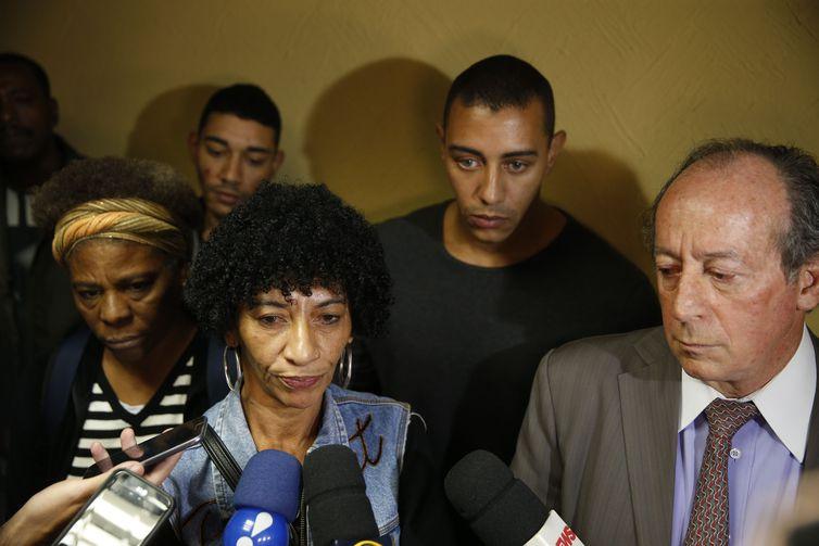 Justiça mantém valor de indenização à família de Amarildo