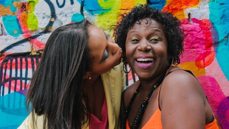 Encontro de cinema negro ocupa diferentes espaços no Rio