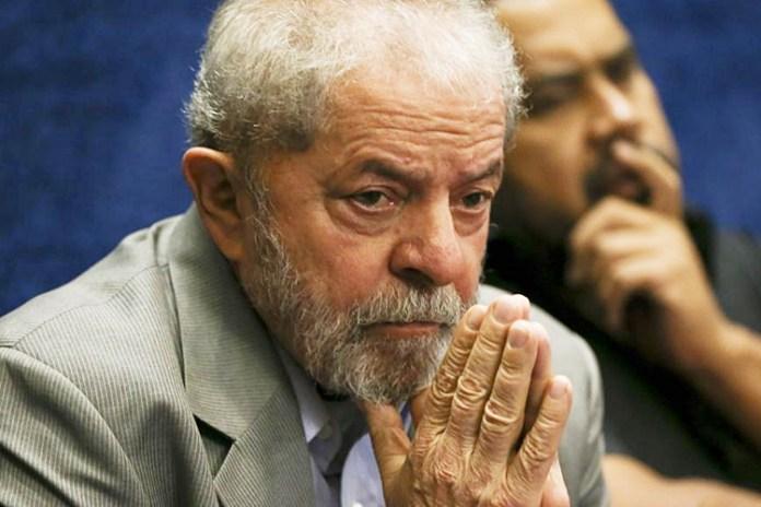 Ministério Público Eleitoral pede que TSE negue registro da candidatura de Lula