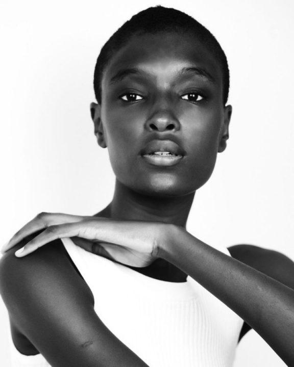 """""""Fui empregada doméstica, enfrentei o racismo e hoje sou modelo"""""""