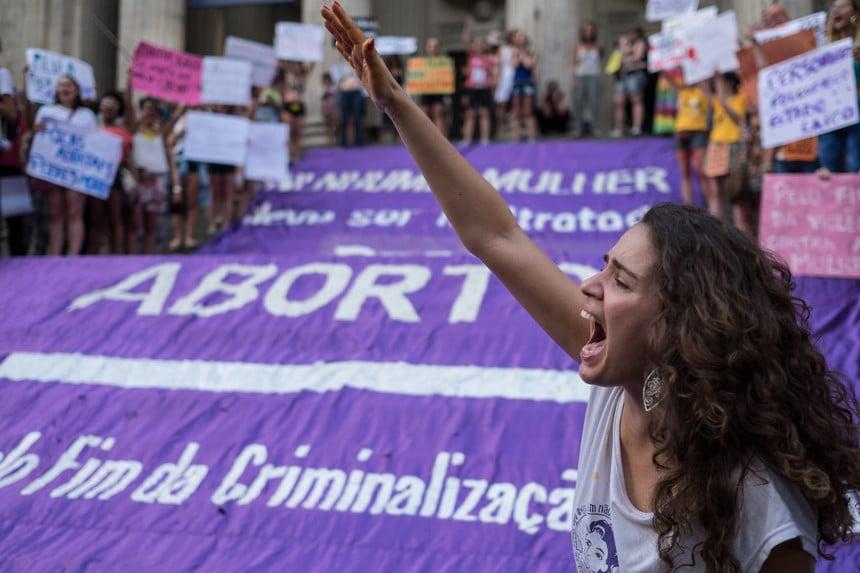 """""""Direitos sexuais e reprodutivos são direitos humanos"""", dizem juízes em nota a favor da legalização do aborto"""