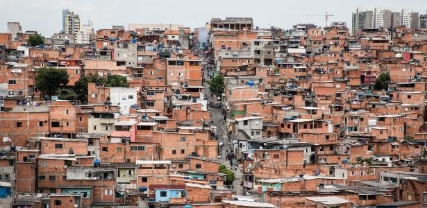 Faces da desigualdade brasileira