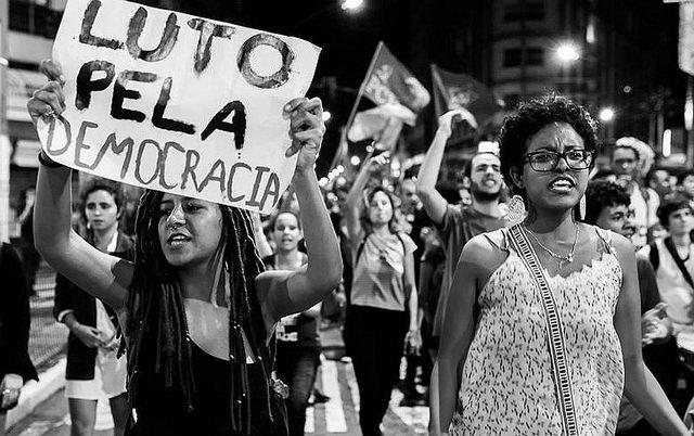 A democracia pode perder a eleição