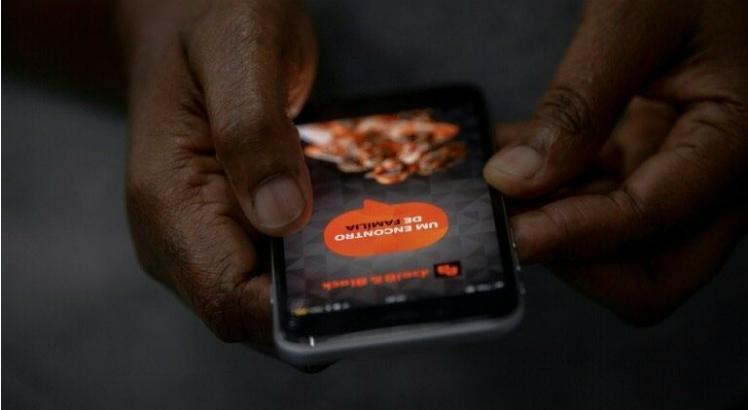 Rede social para negros quer dar visibilidade a políticos e empreendedores