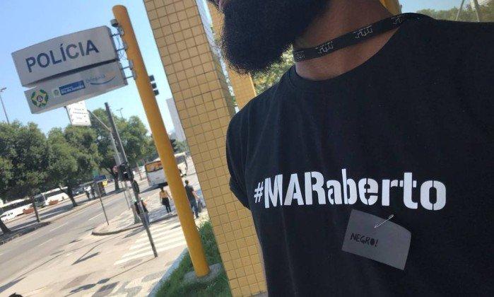Turista americano é acusado de racismo depois de ofender funcionários negros em museu no Rio