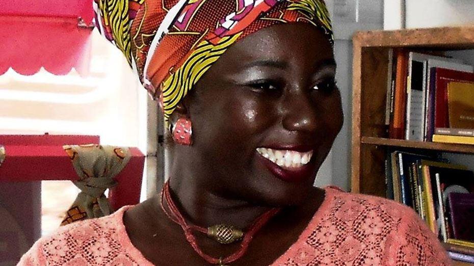 Carla Akotirene - Foto: divulgação / Folha Pe