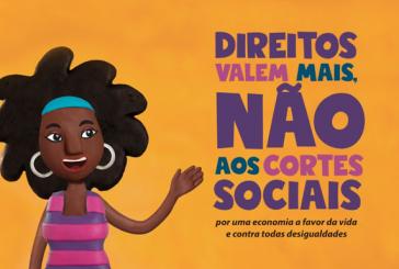 Entidades de várias áreas sociais cobram de candidatos Revogação da Emenda do Teto dos Gastos Sociais