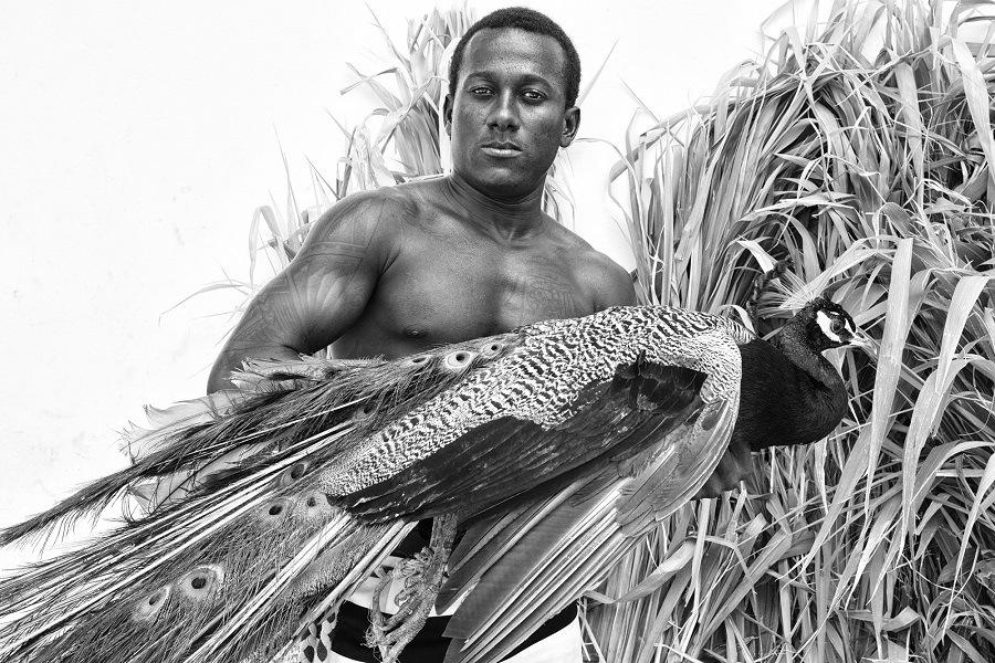 'Kilombo – A África Que Habita em Nós' apresenta 32 registros da fotógrafa Maria Daniel Balcazar no CCJF