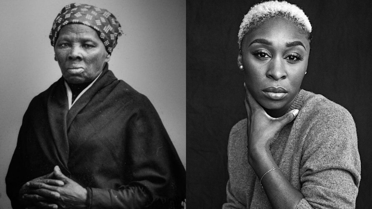 Cynthia Erivo interpretará Harriet Tubman em cinebiografia produzida pela Focus Features