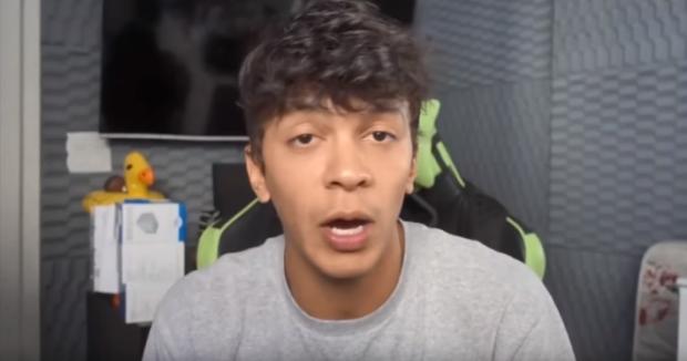 reproducao video youtuber / Estadão