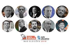 Conheça as propostas de 10 presidenciáveis para a educação no Brasil