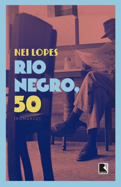 Ana Maria Gonçalves e Nei Lopes participam do Encontro com Territórios em homenagem ao Dia da Consciência Negra