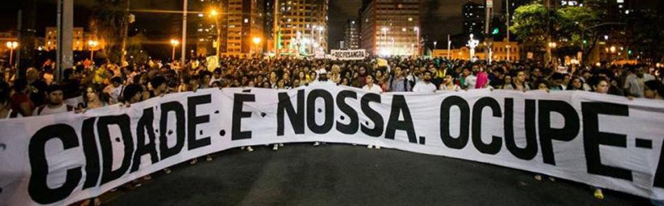 Movimento Ocupe Estelita/Divulgação