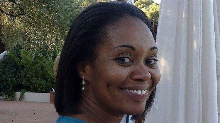 Africanas e afro-brasileiras: falar em sintonia - Patrícia Godinho