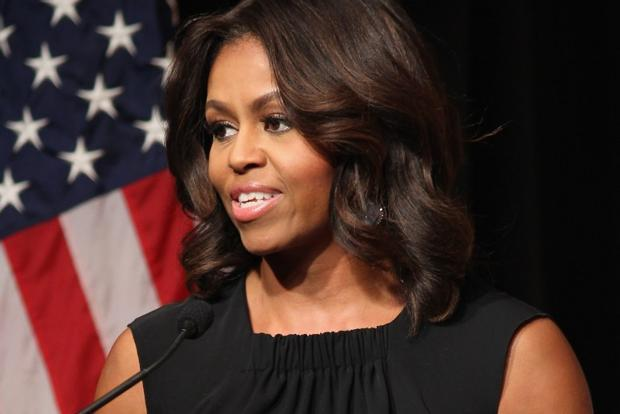 Michelle Obama (Imagem: Getty Images)