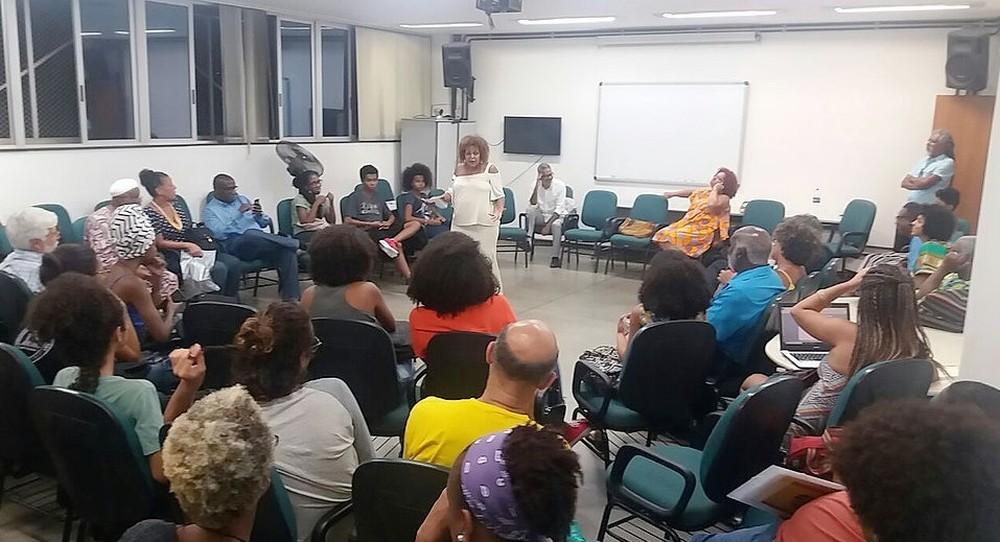 Congresso inédito em Uberlândia reúne dois mil pesquisadores negros de diversos países