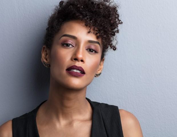 Taís Araújo fala de diversidade na beleza: