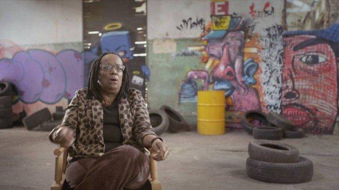 Sueli Carneiro, filósofa e diretora do Geledés - Instituto da Mulher Negra está em cena Foto: Divulgação / O Globo