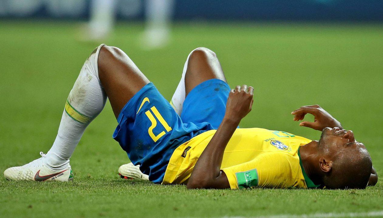 O futebol desconstrói o mito da democracia racial