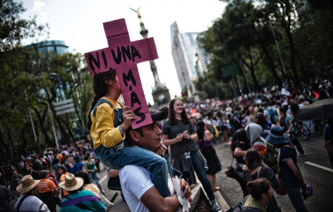 América Latina é a região mais letal para as mulheres