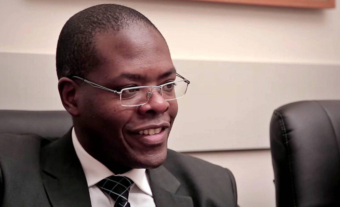 Silvio Almeida, advogado, professor e presidente do Instituto Luiz Gama. DIVULGAÇÃO