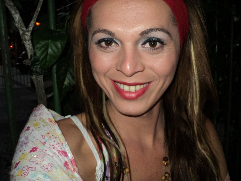 Morre Leilane Assunção, doutora, professora universitária e mulher trans, aos 37 anos