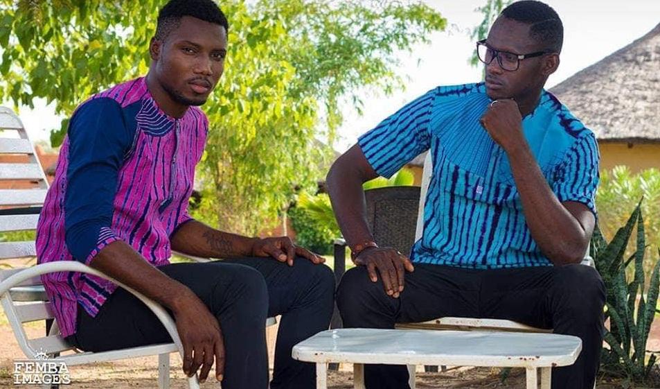 Hit nas passarelas, Burkina Faso redescobre o Koko Dunda, a ´chita` nacional