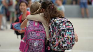 A palavra-chave que salvou garota americana de 11 anos de ser sequestrada
