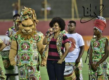 Vitória anuncia parceria com o Malê Debalê e realiza ações para o Novembro Negro