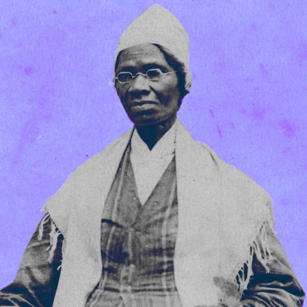 Angela Davis: A potência de Sojourner Truth